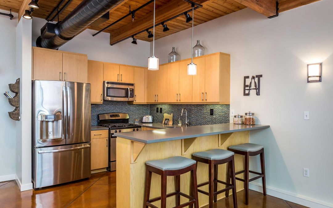 What to Do with Low Ceilings—Design Ideas to Increase Space