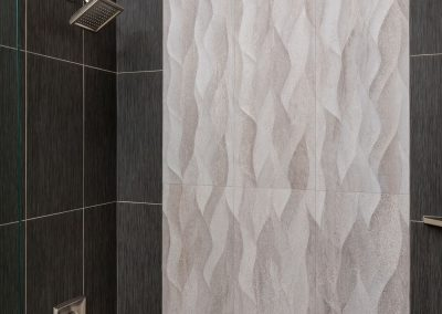 Tile-Shower-Tub-Large-Textured-Porcelanosa-Tile-Wall-Bathroom