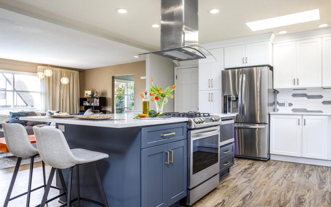 Top 4 Things to Do Right After a Remodel