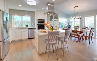 How to Select the Best Flooring for Your Kitchen Remodel