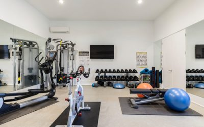 Why You Should Consider Adding a Gym to Your Basement