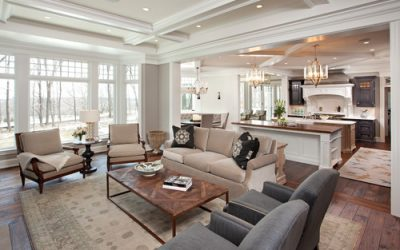 High-End Home Remodeling Services Are A Worthwhile Investment