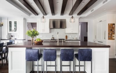 One of the Most Important Parts of Kitchen Remodeling Is the Color Scheme
