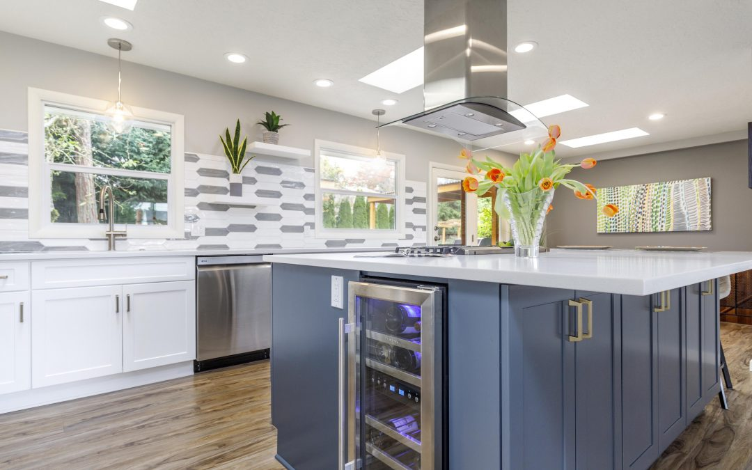 Key Benefits of Working with Design-Build Remodeling Firms