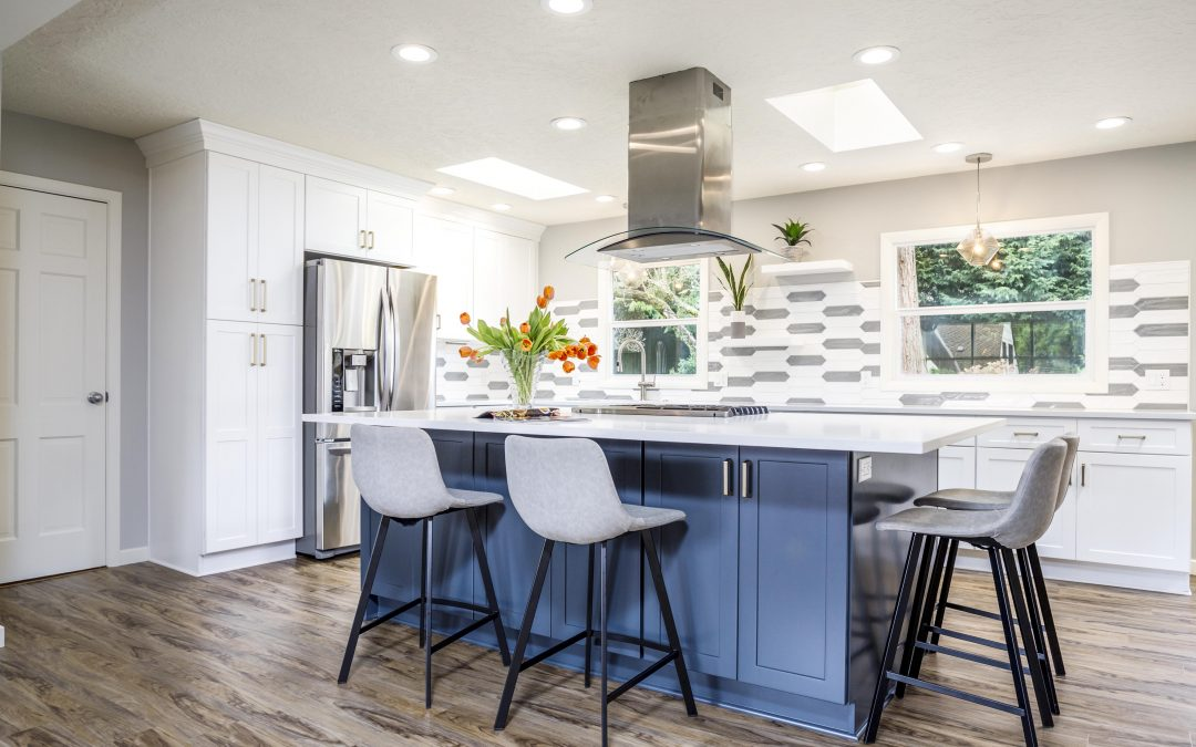 The Kitchen: Your Home's Command Center
