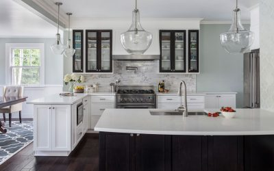 Wood vs. Granite: Which Countertop is Right for My Kitchen Renovation?