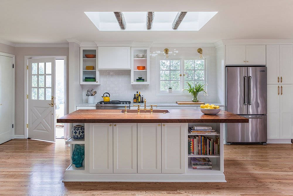 How a Simple Kitchen Remodel Can Inspire a Healthier Lifestyle
