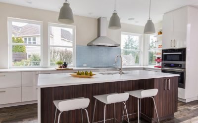 Transform Your Kitchen with 2021's Top Trends