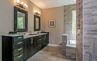 Three On-Trend Features for Your 2021 Bathroom